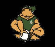 Granota mascota 3